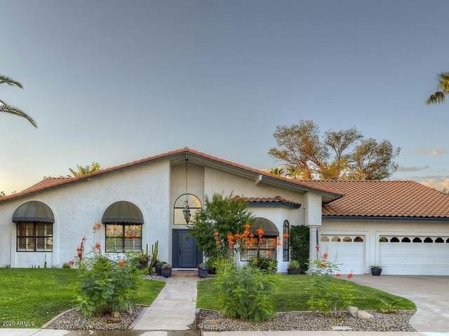 10410 E Shangri La Road, Scottsdale, AZ 85259 (MLS #6111938) :: The Daniel Montez Real Estate Group