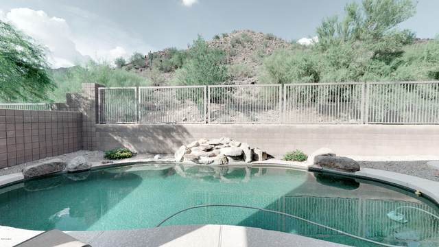 14014 E Coyote Road, Scottsdale, AZ 85259 (MLS #6111940) :: Klaus Team Real Estate Solutions