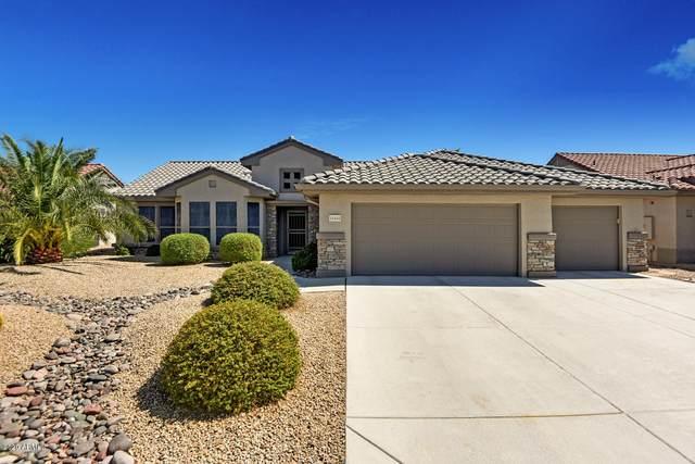 16444 W Desert Wren Court, Surprise, AZ 85374 (MLS #6111950) :: The Daniel Montez Real Estate Group