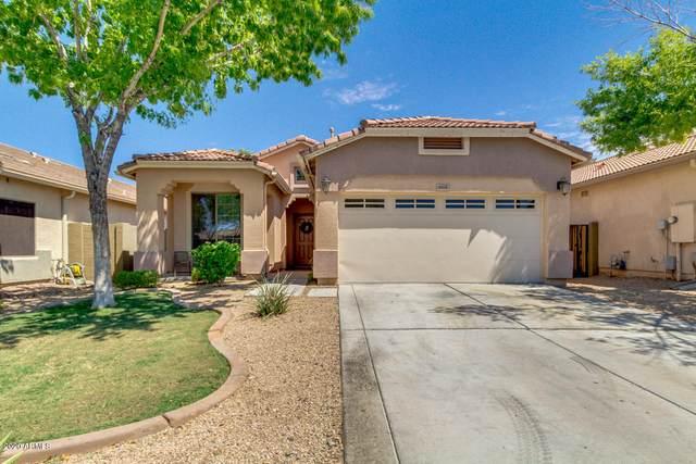 4618 W Stoneman Drive, Phoenix, AZ 85086 (MLS #6111961) :: The Daniel Montez Real Estate Group