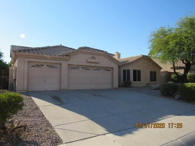 648 W Muirwood Drive, Phoenix, AZ 85045 (#6111976) :: AZ Power Team   RE/MAX Results