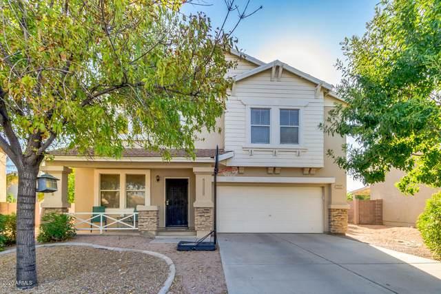3392 S Lawson Drive, Apache Junction, AZ 85120 (MLS #6111980) :: Brett Tanner Home Selling Team