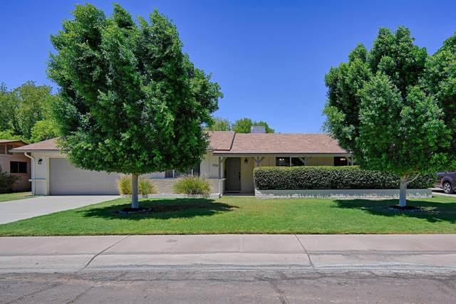1926 E Meadow Drive, Tempe, AZ 85282 (MLS #6111981) :: Arizona Home Group
