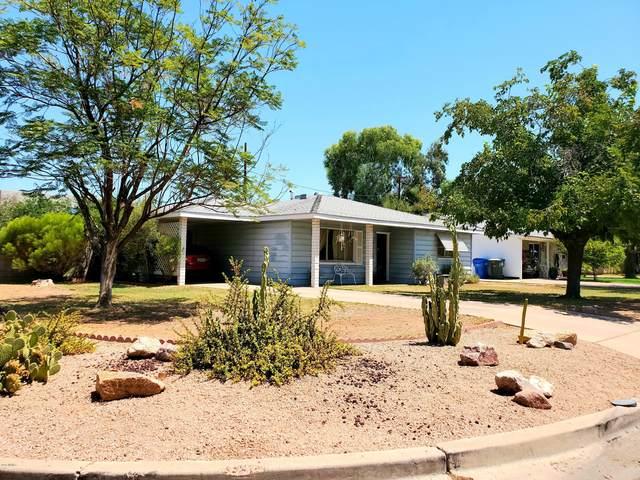 2728 E Sheridan Street, Phoenix, AZ 85008 (MLS #6111986) :: Klaus Team Real Estate Solutions