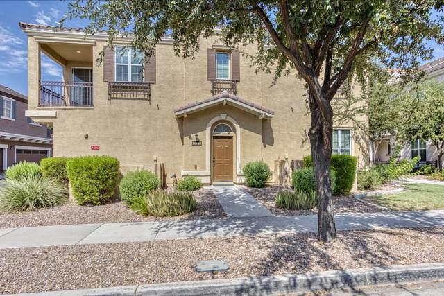 4726 E Red Oak Lane #101, Gilbert, AZ 85297 (MLS #6111991) :: Keller Williams Realty Phoenix