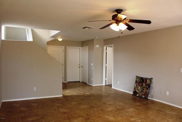 11902 N Olive Street, El Mirage, AZ 85335 (MLS #6111994) :: The Property Partners at eXp Realty