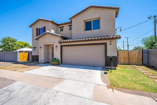 6071 W Lamar Road, Glendale, AZ 85301 (MLS #6112013) :: The Luna Team