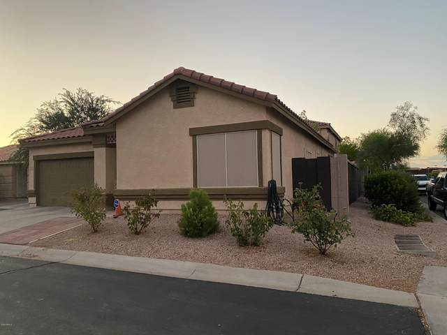 3302 S Chaparral Road, Apache Junction, AZ 85119 (MLS #6112019) :: The Helping Hands Team