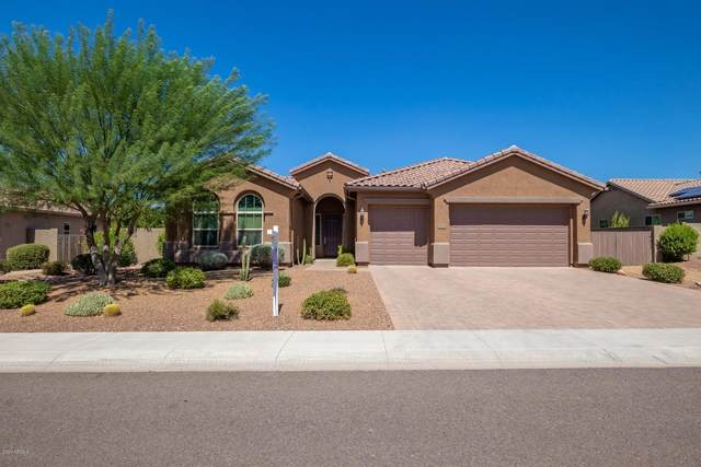 43512 N 47TH Lane, New River, AZ 85087 (MLS #6112023) :: Riddle Realty Group - Keller Williams Arizona Realty