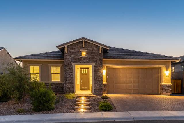 28034 N 92ND Avenue, Peoria, AZ 85383 (MLS #6112030) :: The Laughton Team
