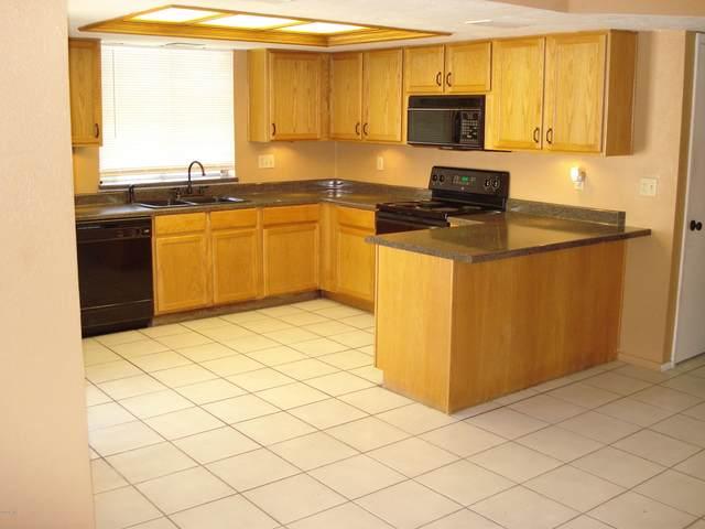 1725 N Date N #52, Mesa, AZ 85201 (MLS #6112052) :: Klaus Team Real Estate Solutions