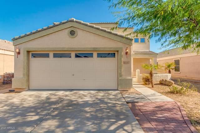 12757 W Myer Lane, El Mirage, AZ 85335 (MLS #6112076) :: The Property Partners at eXp Realty