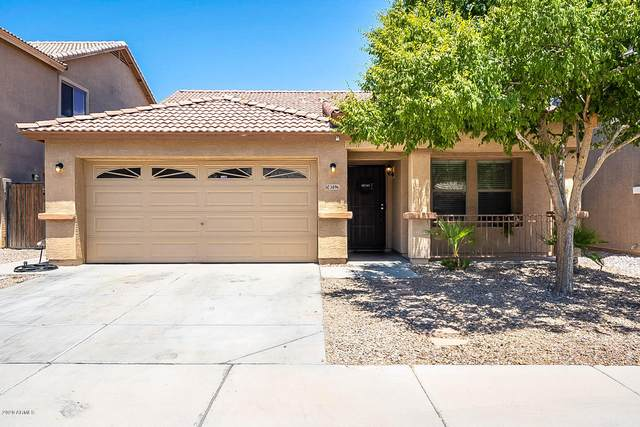 3896 W Goldmine Mountain Drive, Queen Creek, AZ 85142 (MLS #6112079) :: Lux Home Group at  Keller Williams Realty Phoenix