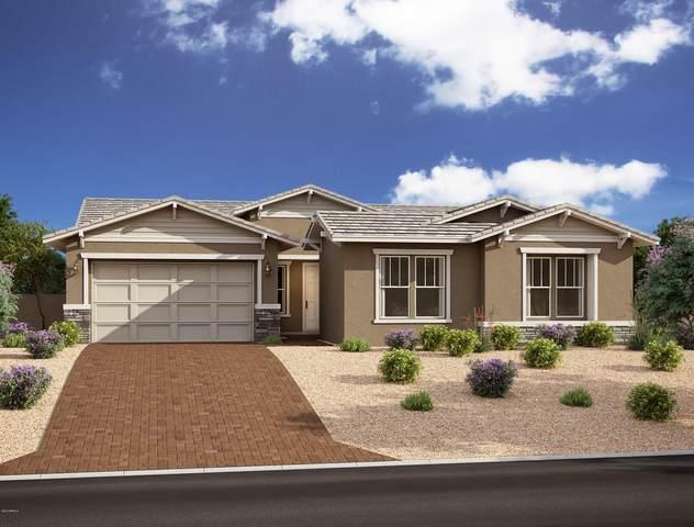 10318 E Seismic Avenue, Mesa, AZ 85212 (MLS #6112093) :: The Laughton Team