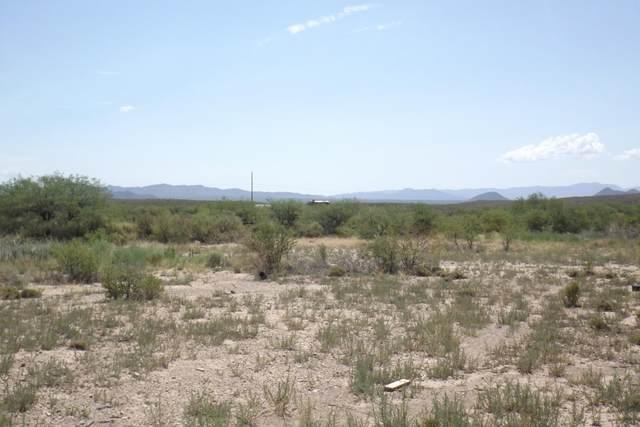 2416 N Frost Lane, Huachuca City, AZ 85616 (MLS #6112098) :: Arizona 1 Real Estate Team