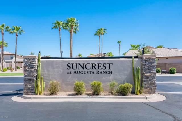 9334 E Keats Avenue, Mesa, AZ 85209 (MLS #6112101) :: Power Realty Group Model Home Center