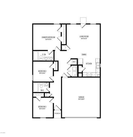 1864 N Wildflower Place, Casa Grande, AZ 85122 (MLS #6112105) :: Klaus Team Real Estate Solutions