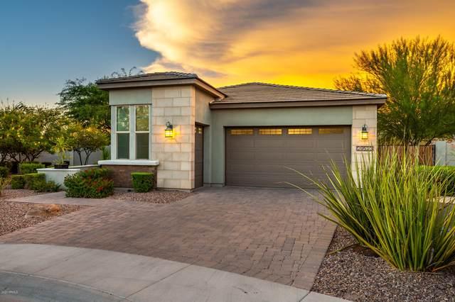 29523 N 23RD Drive, Phoenix, AZ 85085 (MLS #6112116) :: The Laughton Team