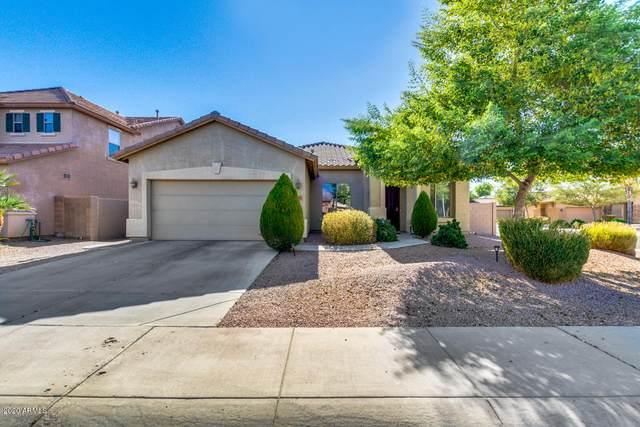 7706 S 71ST Avenue, Laveen, AZ 85339 (MLS #6112139) :: Klaus Team Real Estate Solutions