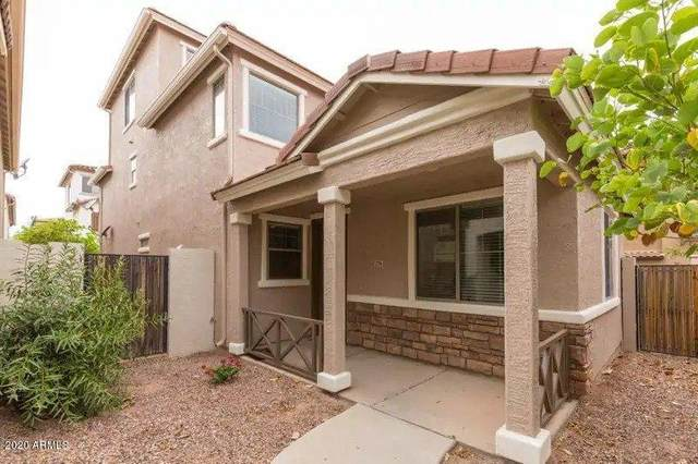 1706 E Joseph Way Way, Gilbert, AZ 85295 (MLS #6112140) :: Lux Home Group at  Keller Williams Realty Phoenix