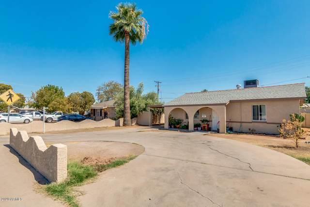 3331 E Oak Street, Phoenix, AZ 85008 (MLS #6112143) :: The Laughton Team