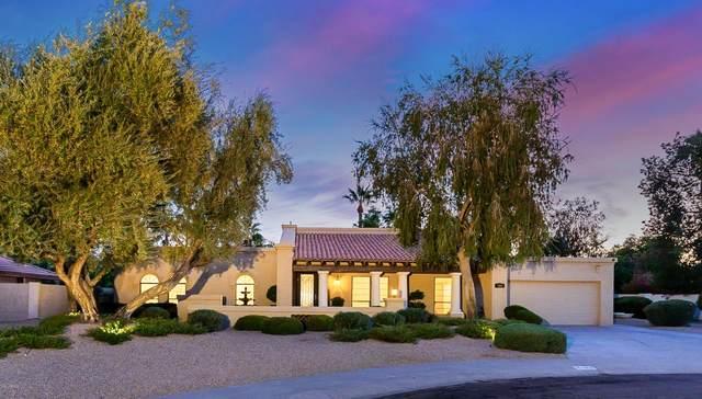 8101 E Del Acero Drive, Scottsdale, AZ 85258 (MLS #6112147) :: The Laughton Team