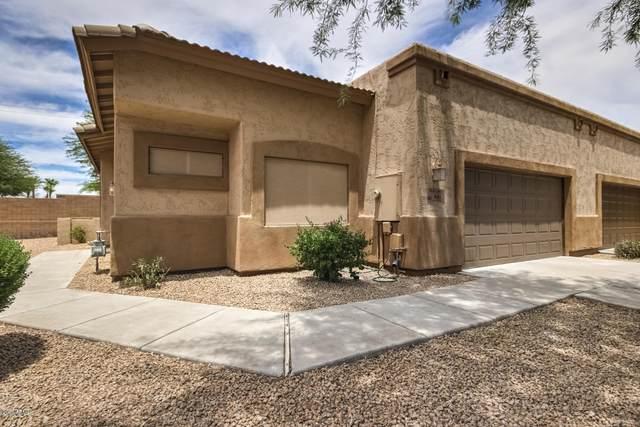 25 S Quinn Circle #57, Mesa, AZ 85206 (MLS #6112149) :: Arizona Home Group