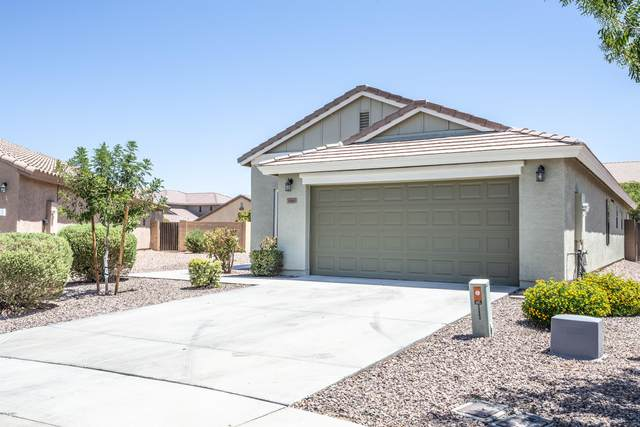 32843 N Quarry Hills Drive, San Tan Valley, AZ 85143 (MLS #6112153) :: The Laughton Team