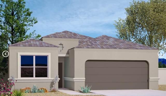 246 S San Jose Lane, Casa Grande, AZ 85194 (MLS #6112154) :: Brett Tanner Home Selling Team