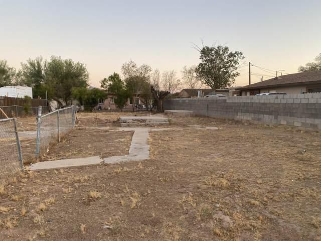 107 E Mountain View Drive, Avondale, AZ 85323 (MLS #6112164) :: The Laughton Team