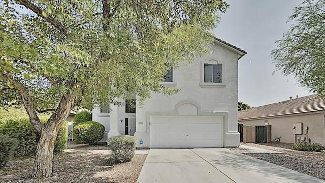 12610 W Clarendon Avenue, Avondale, AZ 85392 (MLS #6112176) :: The Luna Team