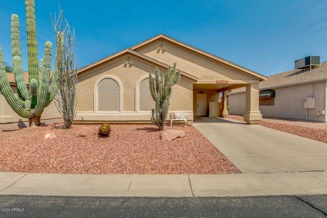 1840 E Winged Foot Drive, Chandler, AZ 85249 (MLS #6112179) :: Keller Williams Realty Phoenix