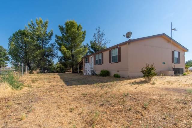 20687 E Prickly Pear Drive, Mayer, AZ 86333 (MLS #6112181) :: Brett Tanner Home Selling Team
