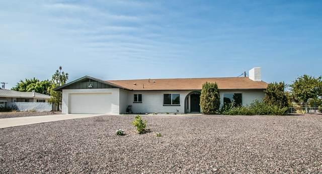 11415 W Lakeshore Drive, Youngtown, AZ 85363 (MLS #6112182) :: Klaus Team Real Estate Solutions