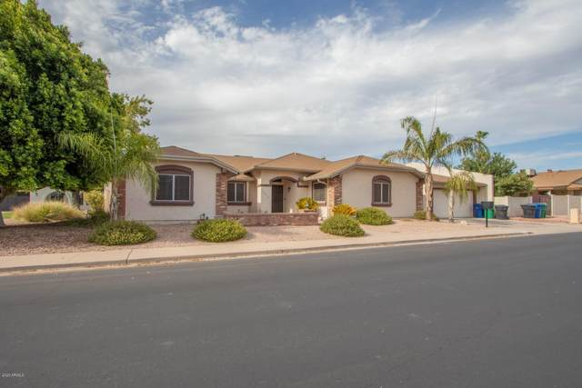 1532 E Juniper Street, Mesa, AZ 85203 (MLS #6112184) :: Klaus Team Real Estate Solutions