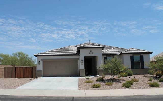 31111 N 133RD Avenue, Peoria, AZ 85383 (MLS #6112192) :: The Luna Team
