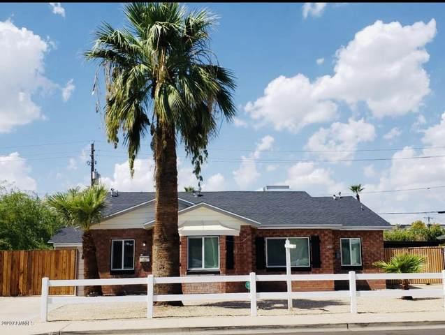 4220 N 3RD Avenue, Phoenix, AZ 85013 (MLS #6112201) :: Klaus Team Real Estate Solutions