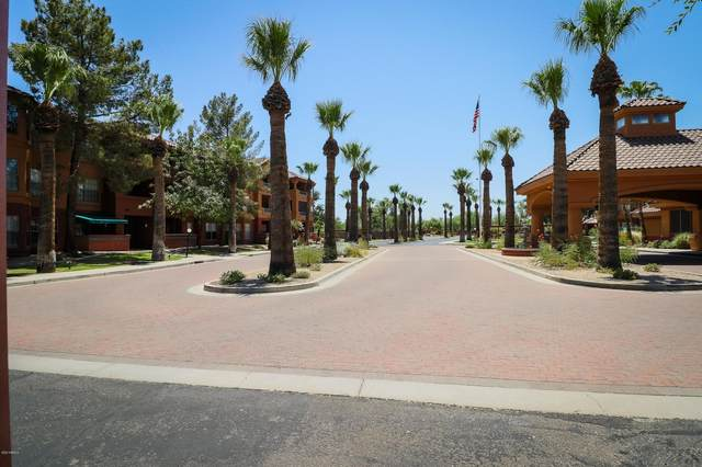 14950 W Mountain View Boulevard #2208, Surprise, AZ 85374 (MLS #6112205) :: Conway Real Estate