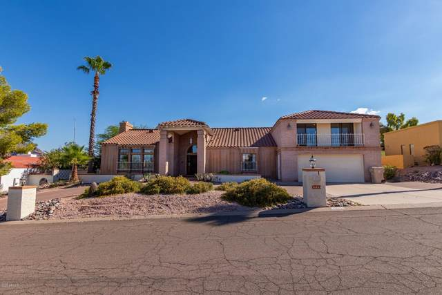 16955 E Nicklaus Drive, Fountain Hills, AZ 85268 (MLS #6112213) :: Lifestyle Partners Team
