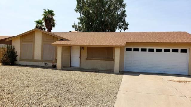 8515 W Golden Lane, Peoria, AZ 85345 (MLS #6112215) :: The Luna Team