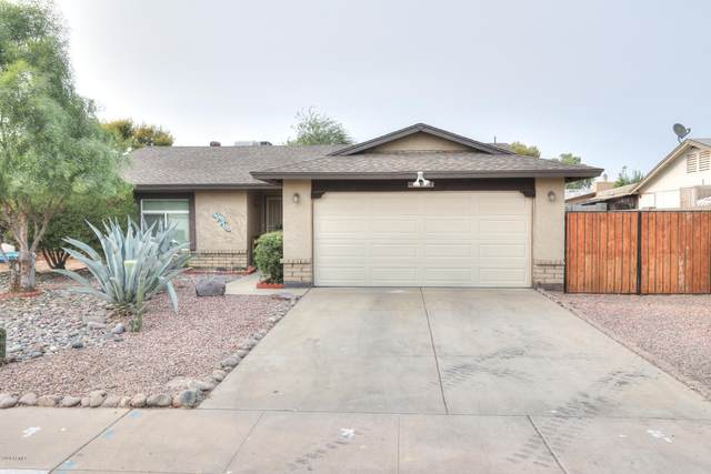 7132 W Vermont Avenue, Glendale, AZ 85303 (MLS #6112217) :: The Luna Team