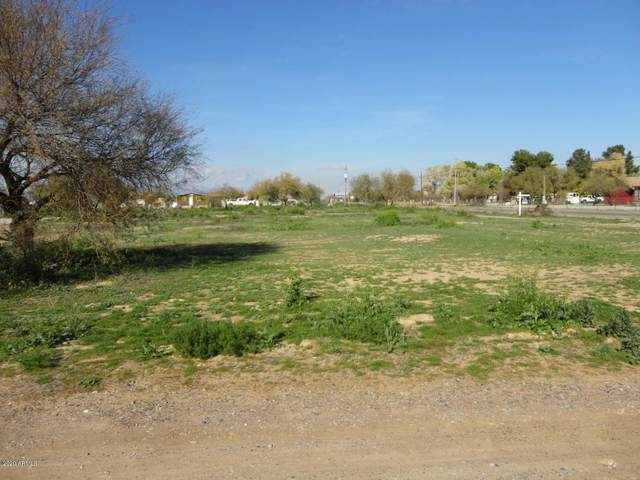 2111x W Corto Lane, Buckeye, AZ 85326 (MLS #6112219) :: Brett Tanner Home Selling Team
