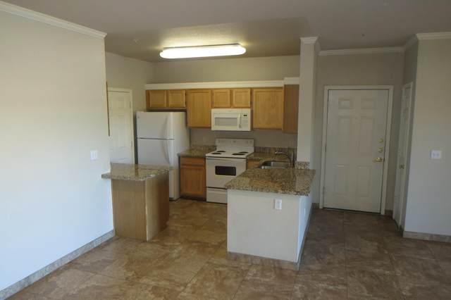 5401 E Van Buren Street #2109, Phoenix, AZ 85008 (MLS #6112220) :: Conway Real Estate