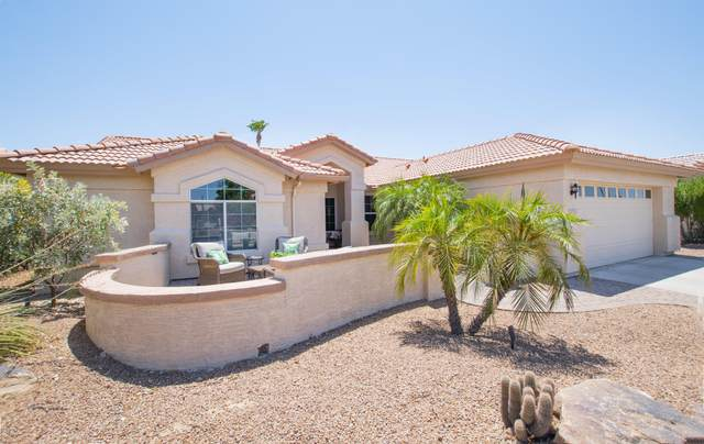 15441 W Piccadilly Road, Goodyear, AZ 85395 (MLS #6112222) :: The Garcia Group