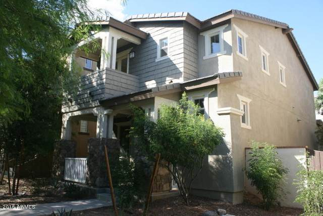 2952 N Evergreen Street, Buckeye, AZ 85396 (MLS #6112223) :: The Luna Team