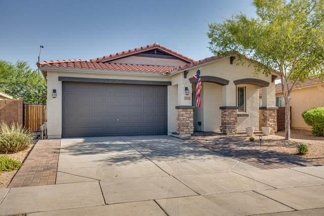 17346 W Woodlands Avenue, Goodyear, AZ 85338 (MLS #6112229) :: The Luna Team