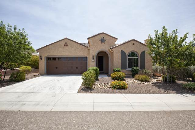 27067 W Sequoia Drive, Buckeye, AZ 85396 (MLS #6112230) :: Long Realty West Valley