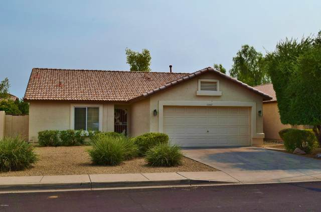 10647 W Ross Avenue, Peoria, AZ 85382 (MLS #6112234) :: Long Realty West Valley