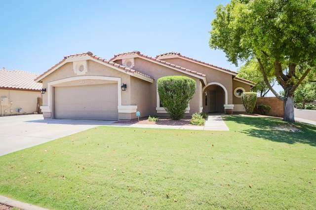 8783 W Salter Drive, Peoria, AZ 85382 (MLS #6112241) :: The Luna Team