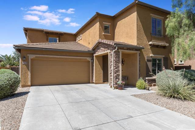 25608 N 51ST Drive, Phoenix, AZ 85083 (MLS #6112249) :: REMAX Professionals